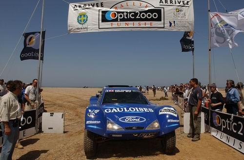 schlesser aventures rallye optic 2000 tunisie. Black Bedroom Furniture Sets. Home Design Ideas